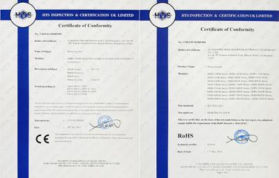 CE国际认证
