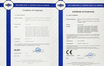 RoHS国际认证