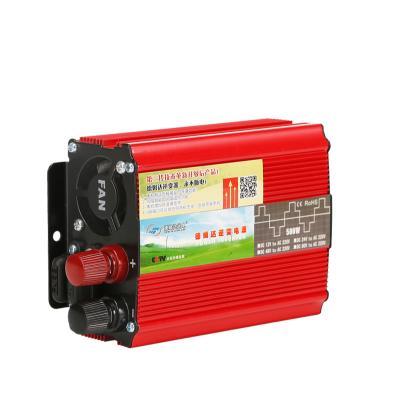 500W12V/24V/48V/60V/72V修正逆变器