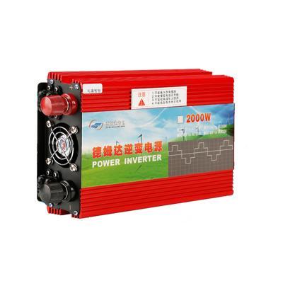 2000W12V/24V/48V60V修正逆变器