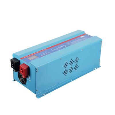 工频机4000W24V/48V逆变器