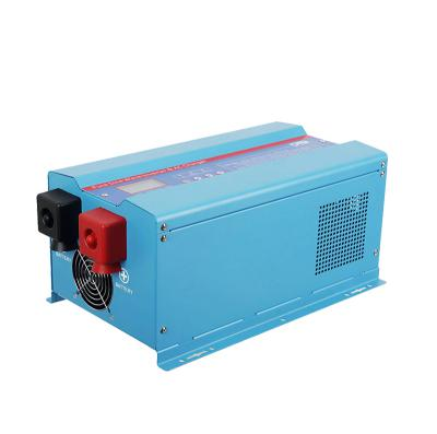 工频机3000W12V/24V48V逆变器